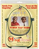 MagEyes Magnifier #5 and #7 Lenses