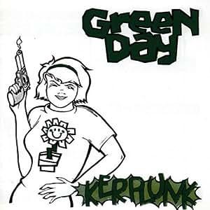 Kerplunk [Vinyl LP]