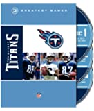 NFL: Tennessee Titans - 3 Greatest Games [Import]