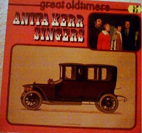 Great Oldtimers [Vinyl-LP] Automobil No 217,