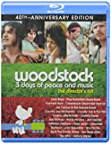 Woodstock: 3 Days of Peace and
