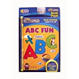 Active Pad ABC Fun Interactive Book & Cartridge