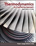 img - for Thermodynamics (in SI Units): An Engineering Approach book / textbook / text book