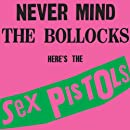 Never Mind The Bollocks, Here's The Sex Pistols[Vinyl LP]