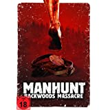 "Manhunt - Backwoods Massacrevon ""Henriette Bruusgaard"""