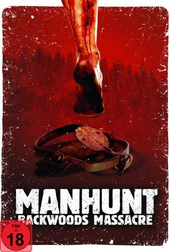 Manhunt Backwoods Massacre [Edizione: Germania]