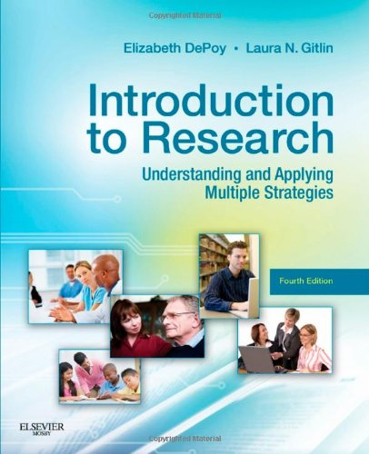 Introduction to Research: Understanding and Applying...