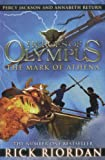 Rick Riordan - The Heroes of Olympus: The Mark of Athena