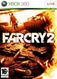 echange, troc FAR CRY 2 XBOX 360
