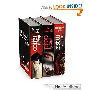 The Spinoza Trilogy J.R. Rain