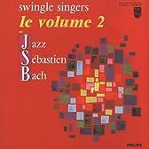 Jazz Sebastian Bach 2