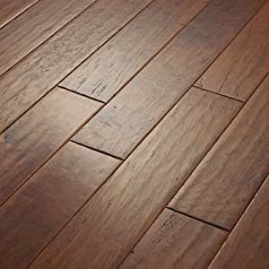 Shaw Floors Kingwood 5 39 39 Engineered Hickory Flooring In