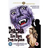 Dracula Has Risen From The Grave [DVD] [1968]by Michael Ripper
