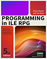 Programming in ILE RPG, Fifth Edition