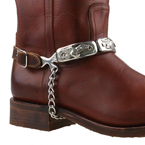 Sendra Boots , Comfort Marrone marrone