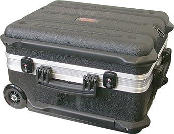 gt werkzeugkoffer turtle wheels 300 pts mit tsa schl ssern ohne werkzeug de91. Black Bedroom Furniture Sets. Home Design Ideas