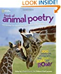 National Geographic Book of Animal Po...