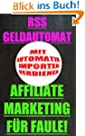 RSS GELDAUTOMAT - AFFILIATE MARKETING...
