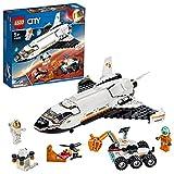LEGO60226 - City Mars-Forschungsshuttle, Bauset - LEGO