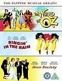 echange, troc Singin' In The Rain / Wizard of Oz / High Society [Import anglais]