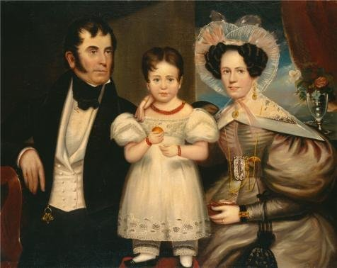 the-perfect-effect-canvas-of-oil-painting-ethan-allen-greenwoodportrait-of-a-familyabout-1835-size-1
