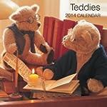 Teddies 2014 Calendar (Calendars)
