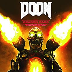 Doom Season Pass - [Digital Code]