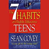 The 7 Habits of Highly Effective Teens | [Sean Covey]