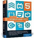 HTML5 und CSS3: Das umfassende Handbuch. Inkl. JavaScript