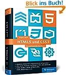 HTML5 und CSS3: Das umfassende Handbu...