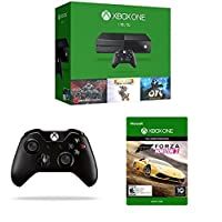 Xbox One 1TB Console - 3 Game Bundle + Xbox One Wireless Controller + Forza Horizon 2 [Emailed Digital Code]