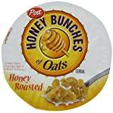 Honey Bunches Of Oats Honey Roasted, 2.1-Ounce (Pack Of 12)