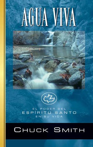 Living Water Study Guide by Chuck Smith (1994-01-01) (Living Water Chuck Smith compare prices)