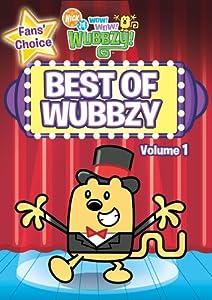 Wow! Wow! Wubbzy!: The Best of Wubbzy, Vol. 1