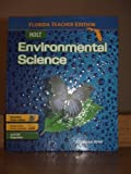 Holt Environmental Science (Florida Teacher Edition)