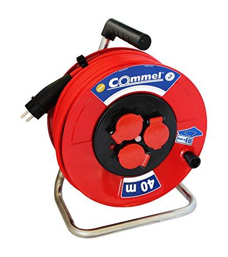 Profi-Kabeltrommel-280-mm-Durchmesser-33-40-50-m-H05RR-F-3G25-HO5VV-F-3Gx15-093040mHO5RR-F-3Gx25-mm