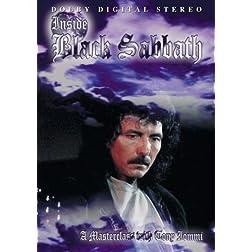 Inside Black Sabbath