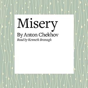 Misery Audiobook