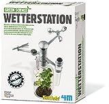 Green Science - Wetterstation (6737002551) hergestellt von HCM KINZEL GmbH