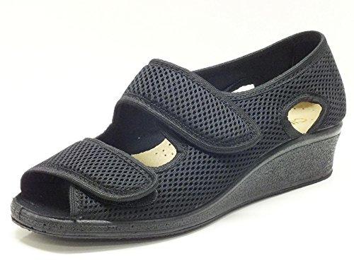 Scarpe Cinzia Soft indicate per esigenze di calzata comoda (Taglia 40)