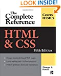 HTML & CSS: The Complete Referenc...