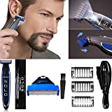 New! Micro Touch Personal Trimmer SOLO As Seen On TV!!! (Color: Black)