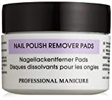 alessandro Professional Manicure Nagellackentferner Pads
