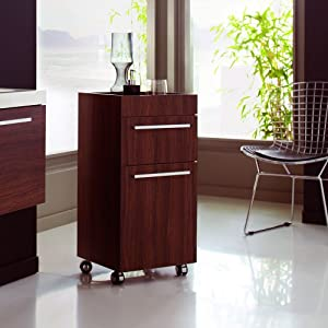 meuble de rangement armoire sur roulettes salle de bain. Black Bedroom Furniture Sets. Home Design Ideas
