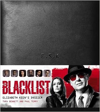 The Blacklist: Elizabeth Keen's Dossier written by Paul Terry