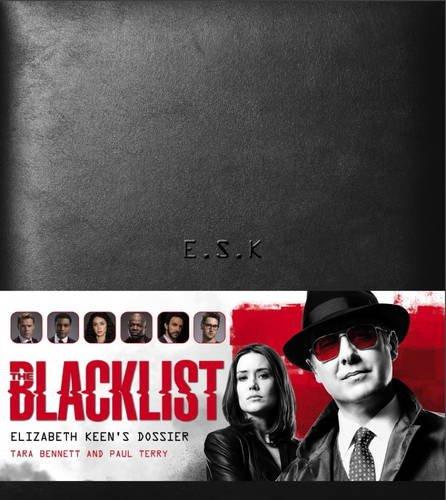 The Blacklist: Elizabeth Keen's Dossier (United Tara Elizabeth compare prices)