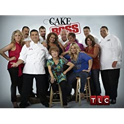 Cake Boss Season 6