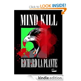 Mind Kill (Fogarty-Tanaka Series)