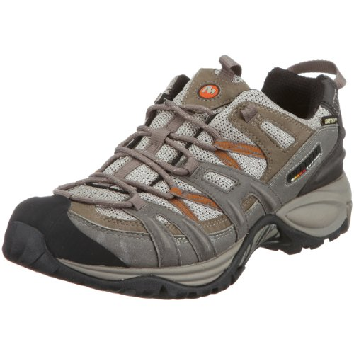 Merrell Men's PANTHEON SPORT GTX/DUSTY OLIVE J16169 Sports Shoes - Hiking Beige EU 44.5