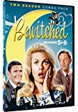 Bewitched Seasons 5 & 6
